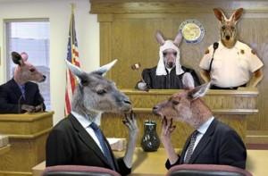 kangaroo court