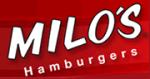 Milo's Hamburgers logo