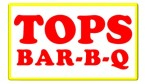 Tops Bar-B-Q logo