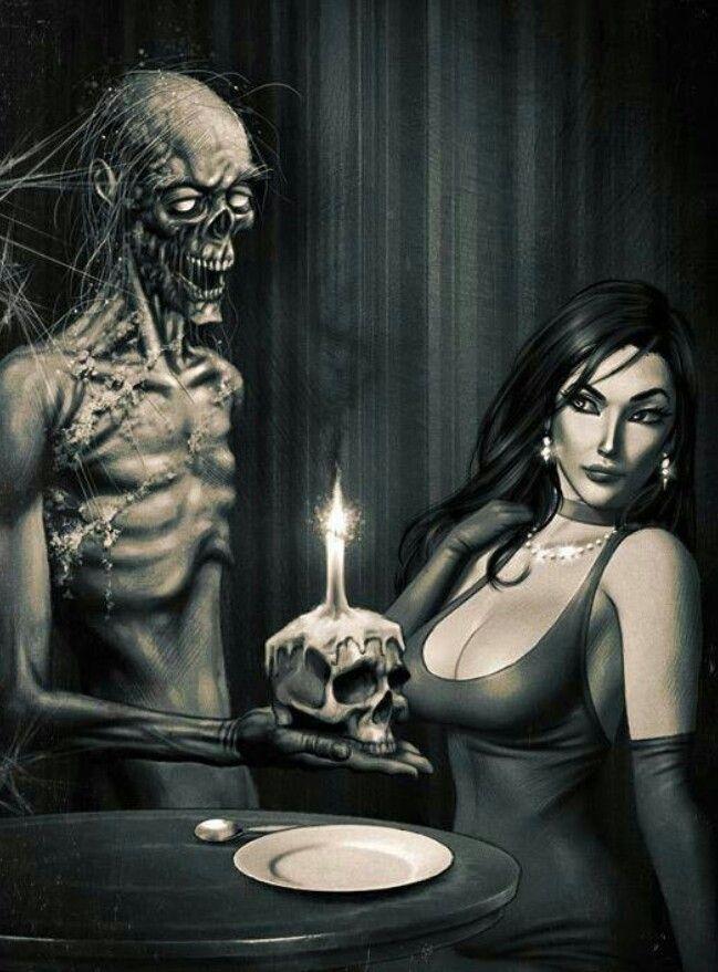Regret, but erotic fantasy horror remarkable, very