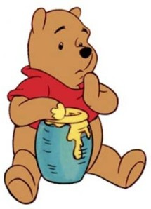 confused Pooh