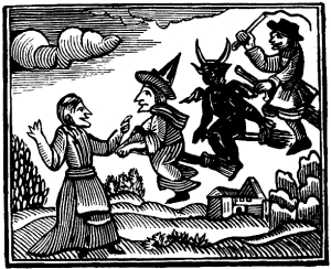 Lancashire witches