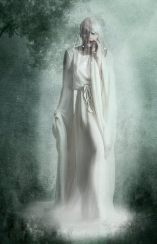 The Ghost Bride by Dienel96 (2011)