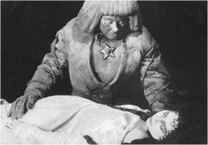 The Golem (1920)