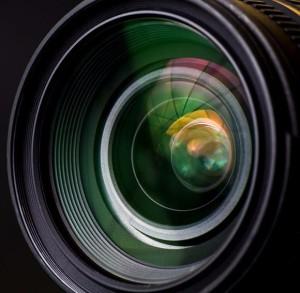 camera lens