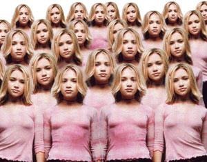 clonemaidens