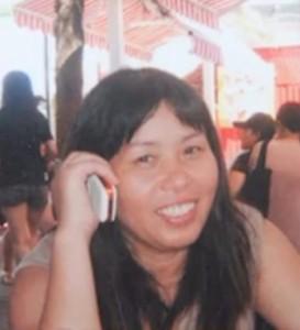 Zheng Shurong