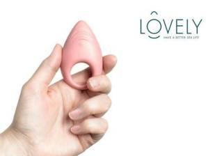 lovely stupid sex toy