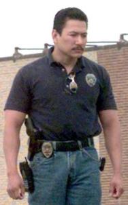 rapist-murderer cop Richard J Aguirre