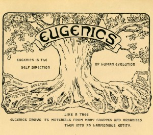 eugenics tree