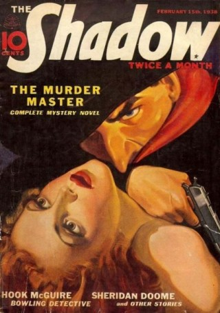 The Shadow 2-15-38