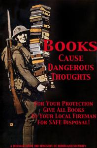 books cause thought