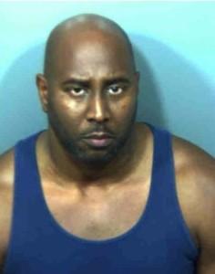 rapist cop Brian Tucker