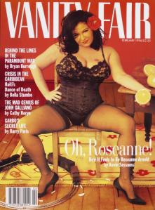 Vanity Fair February 1994