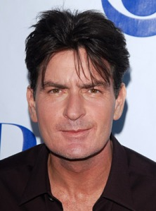 Charlie Sheen July 19, 2007