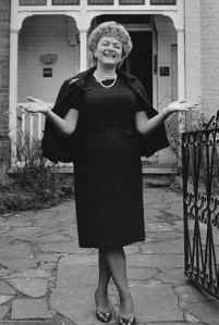Cynthia Payne