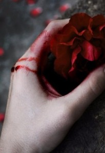 rose blood
