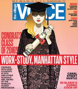 Village Voice 5-18-16