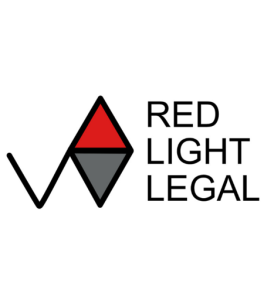 Red Light Legal logo