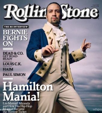 Rolling Stone 6-16-16