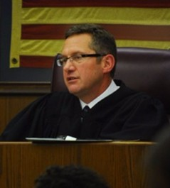 Judge Paul Herbert