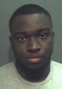 rapist cop Tramaine McCray