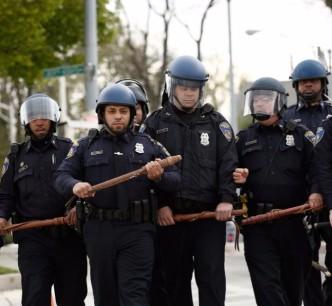 brutal thugs of Baltimore