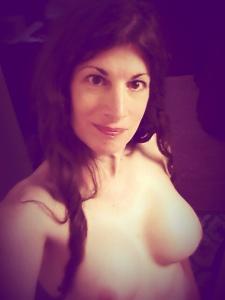 selfie 7-18-16