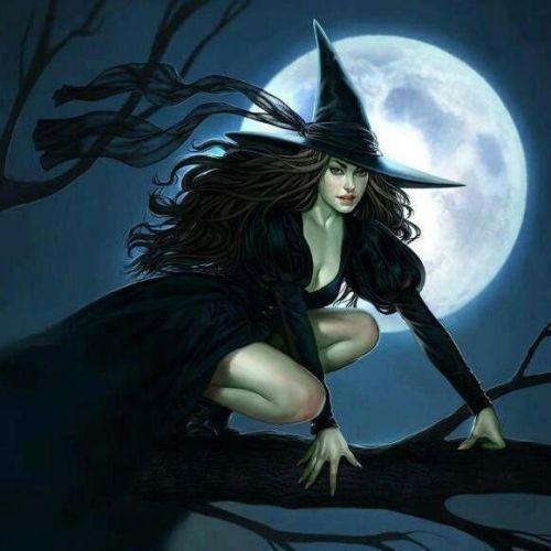sexy-witch