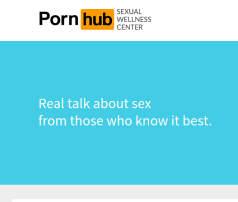 pornhub-sexual-wellness-center